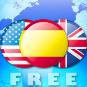 Free Spanish English Dictionary & Phrasebook