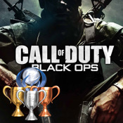 Black Ops Achievements + Trophies