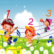 Learn to sing songs for children HD