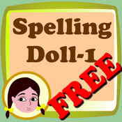 Spelling Doll1 Lite for Spelling Competitions spelling