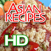 Asian Recipes: Fried Rice Cooking Creations HD