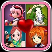 Cartoon Wallpapers - iPad Edition