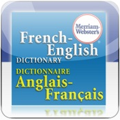 Merriam-Webster`s English<->French dictionary