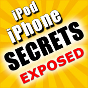 Secrets Exposed - Hidden Features of iPhone & iPod Touch cda to avi