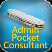 Windows® 7 Administrator`s Pocket Consultant erp consultant