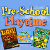 Pre-School Playtime educational games bundle - Wasabi Productions