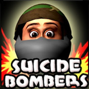 Suicide Bombers ( An Angry Soldier Grenade Shooting and Battle Cartoon Game - by fun free Action Games )