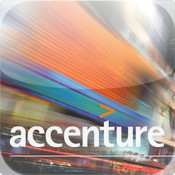 Accenture Mobile World Congress 2012 App