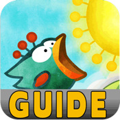 Guide for Tiny Wings HD (includes Guide, Achiev...