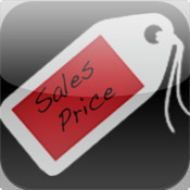Sales Price - Discount Calculator
