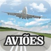 Aviões - Histórias e curiosidades
