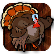 Turkey Calls Free - Bully`s Turkey Terror animated turkey wallpaper