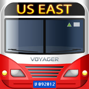 vTransit - US East public transit search
