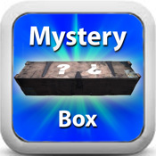 Black Ops Mystery Box Simulator (for Call of Duty Zombies)