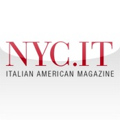 NYC.IT - Italian American Magazine for iPad