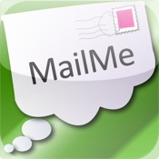 MailMe Text - Your notes straight to your e-mail inbox