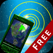Mobile Locate Free - Phone Tracker
