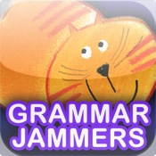Grammar Jammers Primary Edition