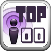 Top100Podcasts - View the most popular Podcasts in iTunes Store podcasts