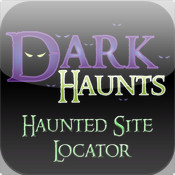 DarkHaunts Haunted Site Locator haunted hotel