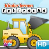 Heyduda! Kinder lernen Fahrzeuge fahrzeuge