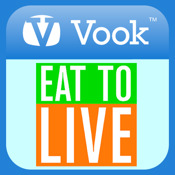 Eat to Live: The Amazing Nutrient Rich Program for Fast and Sustained Weight Loss, iPad Edition