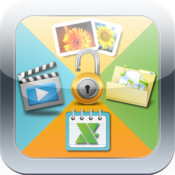 Secret Folder & Documents Storage private