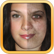 MirrorMe+ // What is your lifestyle doing to your looks?
