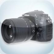 David Busch`s Nikon D7000 Companion App hp 715 digital camera