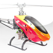 Radio Control Helicopter Safety Checklist for iPhone