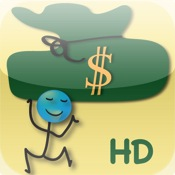 Compoundee HD - Compound Interest Calculator & More