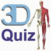 Musculoskeletal System - Anatomy Quiz