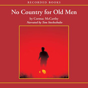 No Country for Old Men (Audiobook) moss