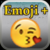 Emoji Plus+ (first emoji unlocker for iOS4.2) emoji