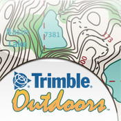 MyTopo Maps by Trimble Outdoors - Topo & Aerial Photos for Hiking Trails, Camping, ATV Offroad Trips
