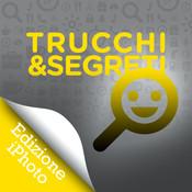 Trucchi & Segreti Edizione iPhoto