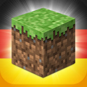 Minecraft Explorer Pro: Deutsche Edition