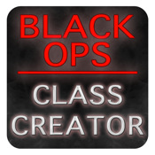 Classes for Black Ops (Unofficial)