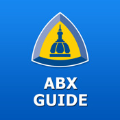 Johns Hopkins ABX Guide - Official Version