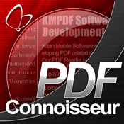 PDF Connoisseur - Kdan Enterprise iPhone Edition