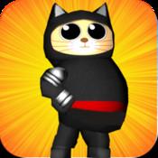 Ninja Kittens - Cannons VS Robots! ninja