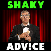 Shaky Advice from NEIL HAMBURGER