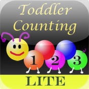 Toddler Counting Lite - Preschool number adventure