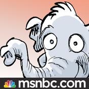msnbc.com Conservative Cartoons