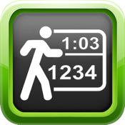 Pedometer Pro - Activity Tracking For Running and Walking