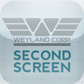 Prometheus - Weyland Corp Archive Second Screen App