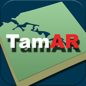 TamAR Estuary Augmented Reality Report Card report card