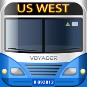 vTransit - US West public transit search