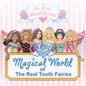 Magical World of The Real Tooth Fairies fairy magic search
