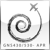 Garmin GNS430/530W Holds and Approaches